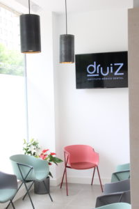 clínica dental druiz Burgos